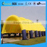 Durable cheapest tennis inflatable tent