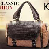 Ladies Genuine Leather Bag Women Tote Hand bag Lady Handbag 2016                                                                                                         Supplier's Choice