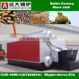 Biomass rice husk fuel 1ton boier price