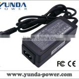 Factory wholesale laptop charger 30w 19v 1.58a for DELL Inspiron MINI 9 /MINI 10 /MINI 12/MINI 1012 Series/5.5*1.7mm