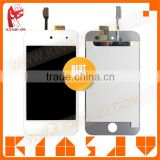 King-Ju Special customized for ipod touch 4 lcd display, for ipod touch 4 screen, for ipod touch4 replacement parts