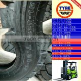DIAGNAL BIAS NATUAL RUBBER Fork lift inner tube tires, fork lift tyre, industrial tyres
