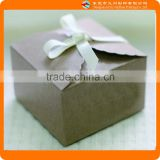 2015 Think of the new material environmental protection benefits of manual packing box
