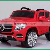 Kids electric car,Mercedes car ,12V car,baby toy battery ride on car produced by Lingli toys factory of China