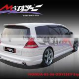 suit for HONDA-05-06-ODYSSEY-Style AS-Spoiler
