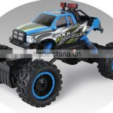 New Products Funny Mini Stunt Truck Kids Toys Remote Control Electric Car for Kids Climbing Wall Truck Car