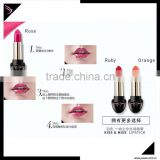 OEM new hot luxury lipstick with mirror lipstick tube and mirror luxury cosmetic packaging with mirror