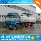 DONGFENG HOWO SINOTRUK FAW Fuel Truck with Pump Refueling truck 16-18T used oil tankers for sale                                                                         Quality Choice