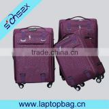 New Style hot sale travel luggage trolley bags suitcases                                                                         Quality Choice