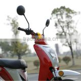 Easy rider two wheel 350W motor wheel electric scooter/electric motorcycle with lithium li-ion battery/lead acid