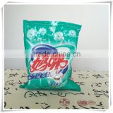 SDP-015 High Quality Active Matters High Bubbles Good Smell Wholesale Price Detergent Powder