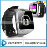2016 Wholesale new design Smart Watch with heart rate monitor for android Bluetooth support