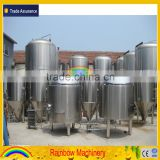 10bbl micro brewery for sale, beer brewery equipment for brewpub and microbrewry/Mini Beer Brewing Equipment