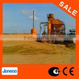 Made in China asphalt mixing plant, concrete mixer