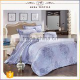 Alibaba China factory 100% polyester home container wholesale textile duvet cover sets