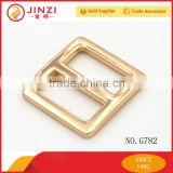 Jinzi metal buckles for dog collars metal suspender adjuster buckle