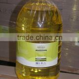 100% refined canola oil/ REFINED CANOLA OIL