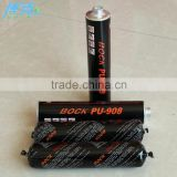 polyurethane glass adhesive for windshield with good quality