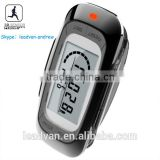 Running 3D Pedometer Activity Fitness Tracker Data Storage Lose weight for Athlete