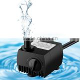 300L/H 3W Submersible Pump Aquarium Fish Tank Fountain Water Hydroponic