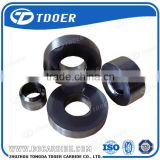 High hardness tungsten carbide gripping dies tungsten carbide gripping dies for common concrete nails tools