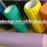 Foam Message Roller for Physical Therapy & Trigger Points - Reduce Lower Back Pain & Muscle Soreness