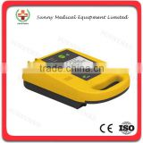SY-C025 Defibrillator monitor AED Automatic External Defibrillator                                                                                                         Supplier's Choice