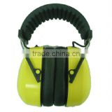 Noise reduction Hearing-Protect Light duty Ear Muff headset for walkie talkie two way radio