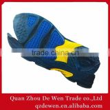 Basketball Shoe Rubber Sole Espadrille Hot Sale For Man Size Accepte Small Order