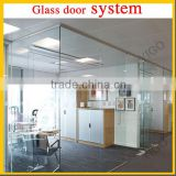 Office Frosted Wall/Glass Wall/Partition Wall                                                                         Quality Choice