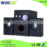 2.1 cheap price active home theater music system speaker