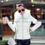 Factory Real Rabbit Fur Jacket Lots For Sale Women