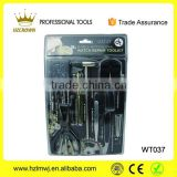 16Pcs watch repair tool set