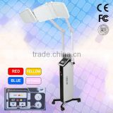 2015 hot sale led light therapy photo facial laser