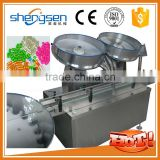 Wholesale quality-assured Automatic counting and packing machine