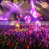 Best Sale! advertising balloon for bar, helium party inflatable crowded ball