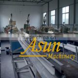 Wood Plastic PVC Composite Production Line/ Double-Screw Making Machine/ Extruder Machinery