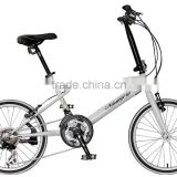 Top seller - SAILFISH - 20 inch 21 speed velo bicycle