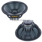 factory professional stage 18 inch super PA speaker subwoofer