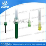 Factory price High quality Body Treatment butterfly needle