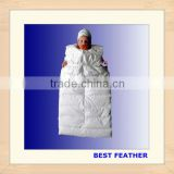 baby down sleeping bag