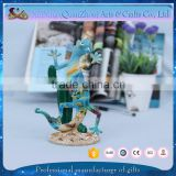 custom home pretty resin lizard decoration home decoration