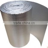 construction grade aluminum foil air bubble insulation,air bubble sheet, heat insulation bubble foil