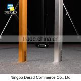 L-shape Aluminum Alloy Wall Corner Guards