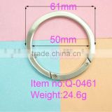 metal opened o spring rings q-0461