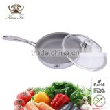 New arrival titanium frying pan non stick kitchen accessories