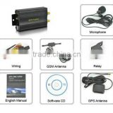 TK103A steady car Vehicle GPS Tracker TK103A with Android & IOS app ,web tracking platform and PC