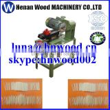 Most popular new designed full line automatic wooden toothpick making machine on sale 0086-13523059163