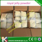 lyophilized royal jelly/ royal jelly lyophilized powder on sale