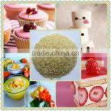 edible bovine gelatin derived from cattle skin gelatin/hide gelatin price